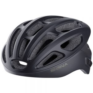 SENA R1 SMART CYCLING BLUETOOTH GPS BIKE HELMET