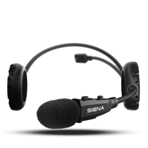 Sena 3S-B Bluetooth Headset – Boom Microphone
