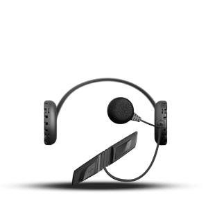 Sena 3S-W Bluetooth Headset – Wired Microphone
