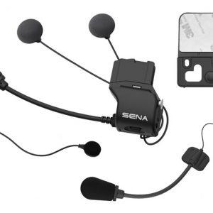 Sena 20S / EVO Universal Helmet Clamp Kit With Slim Speakers